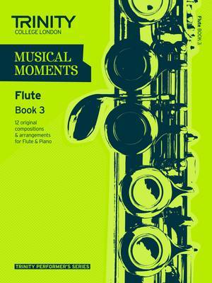 Musical Moments Flute: Book 3