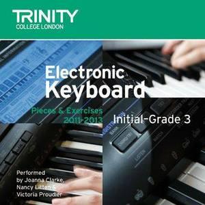 Electronic Keyboard in-Grade 3: 2011-2013