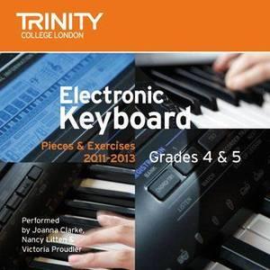 Electronic Keyboard Grades 4 & 5: 2011-2013
