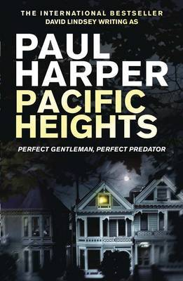 Pacific Heights: A Marten Fane Mystery