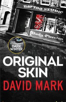 Original Skin: The 2nd DS McAvoy Novel
