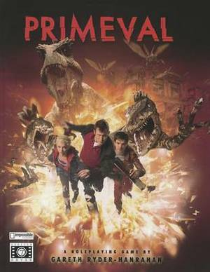 Primeval: The Role-Playing Game
