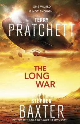 Long War (Long Earth 2)