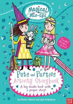 Magical Mix-Up: Pets and Parties