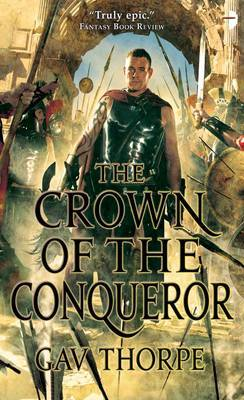 Crown of the Conqueror