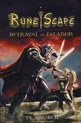 Runescape: Betrayal at Falador