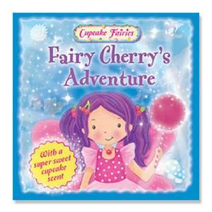 Fairy Cherry's Adventure