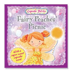 Fairy Peaches' Picnic