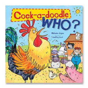 Cock-a-doodle Who?