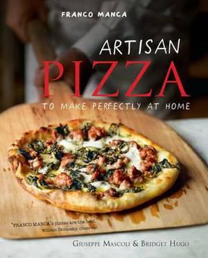 Franco Manca, Artisan Pizza to Make Perfectly at Home