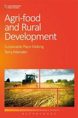 Agri-Food and Rural Development: Sustainable Place-Making