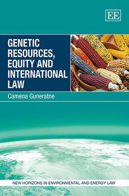 Genetic Resources, Equity and International Law