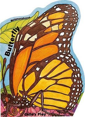 Butterfly: Metamorphoses Series