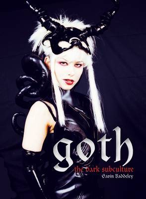 Goths: A Youth Subculture: The Dark Romantics