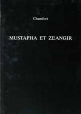 Mustapha Et Zeangir