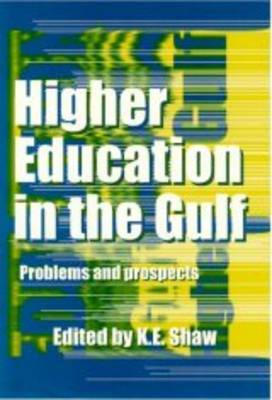 Higher Education In The Gulf: Problems and Prospects