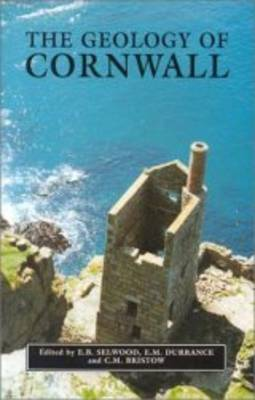 The Geology of Cornwall: And the Isles of Scilly