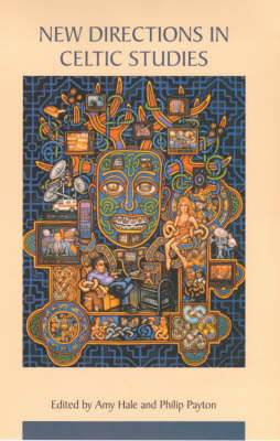 New Directions In Celtic Studies