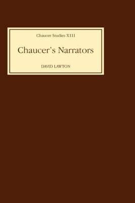 Chaucer`s Narrators