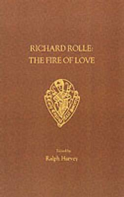 Richard Rolle: Fire of Love