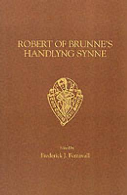 Robert of Brunne's Handlyng