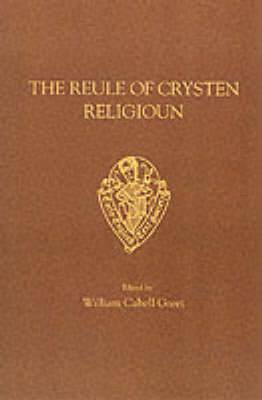 The Reule of Crysten Religioun