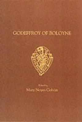 Godeffroy of Boloyne