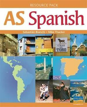 AS Spanish Teacher Resource Pack