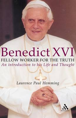 Benedict XVI: Pope of Faith and Hope