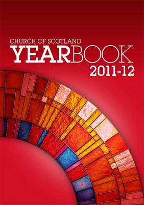 Church of Scotland Yearbook: 2011-2012