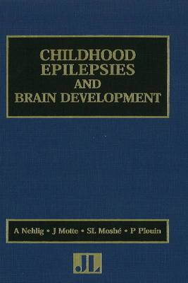 Childhood Epilepsies & Brain Development