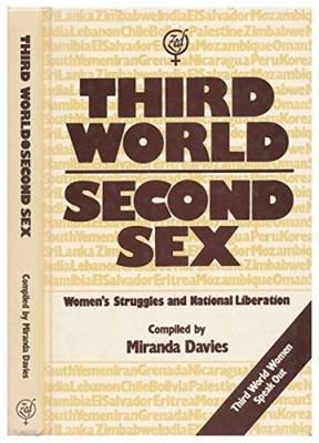 Third World, Second Sex (Volume 1)