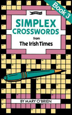 Simplex Crosswords from  The Irish Times : Book 3