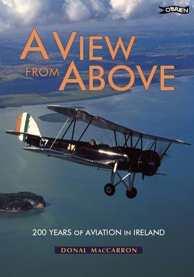 A View from Above: 200 Years of Aviation in Ireland