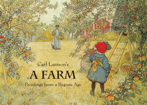 A Farm: Paintings from a Bygone Age