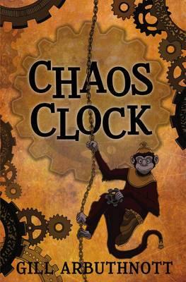 Chaos Clock