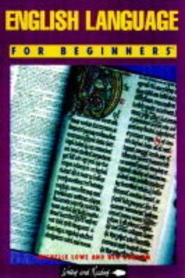 English Language for Beginners