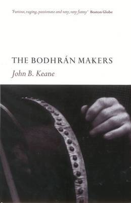 The Bodhran Makers