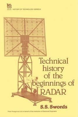 Technical History of the Beginnings of Radar
