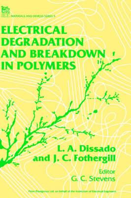 Electrical Degradation and Breakdown in Polymers