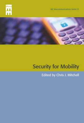Security for Mobility