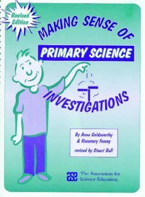 Making Sense of Primary Science Investigations