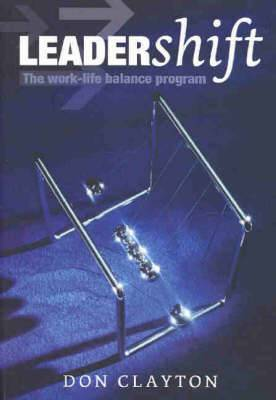 Leadershift: The Work-life Balance Program