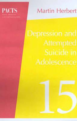 Depression and Attempted Suicide in Adolescence