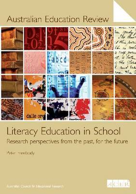Literacy Education in School: Research Perspectives from the Past, for the Future