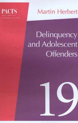 Deliquency and Young Offenders