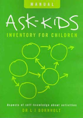 Ask-kids Inventory for Children: Aspects of Self-Knowledge About Activities: Manual