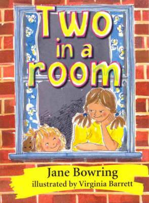 Two in a Room!: Graded Reading: Yellow