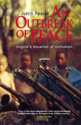 An Outbreak of Peace: Angola's Situation of 'Confusion'