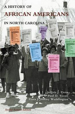 History of African Americans in North Carolina